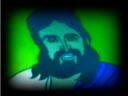 kicking jesus