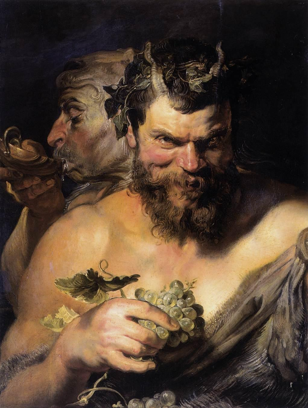 Rubens_Peter_Paul-Two_Satyrs