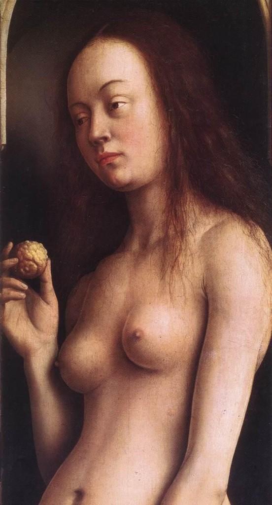 Jan_van_Eyck_-_The_Ghent_Altarpiece_-_Eve_(detail)_-_WGA07639